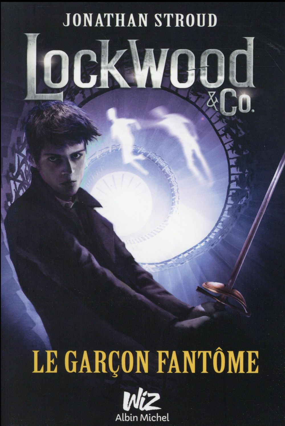 LOCKWOOD & CO - TOME 3